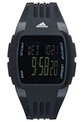 Adidas Originals Duramo Digital Watch Schwarz Black