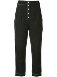 Alice Mccall Halsey Trousers Black