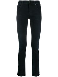 Dondup Ritchie Skinny Jeans Blue