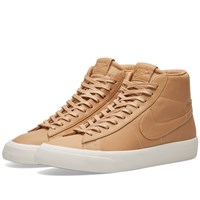 Nikelab Blazer Studio Mid Brown