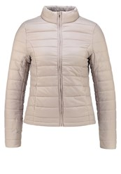 Stefanel Light Jacket Sand