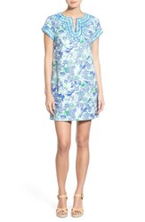 Women's Vineyard Vines 'Cordia' Floral Print Tunic Dress