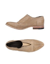 Keep Loafers Sand