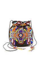 Antik Batik Sonoma Bucket Bag