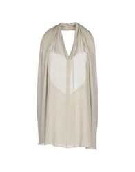 Bp Studio Capes Beige
