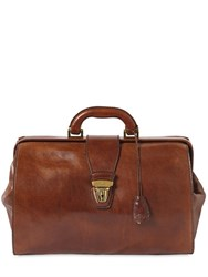 The Bridge Leather Classic Doctor Bag