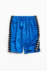 Kappa Treadwell Logo Short Blue