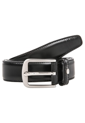 Aigner Nos Belt Black