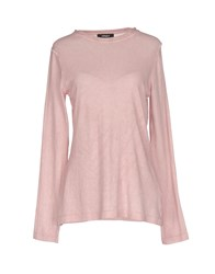 Allegri Sweaters Pink