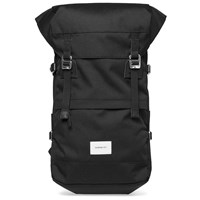 Sandqvist Harald Cordura Backpack Black