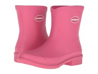 Havaianas Galochas Low Matte Rain Boot Rose Women's Rain Boots Pink
