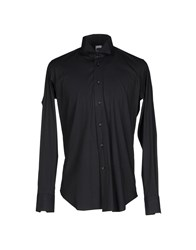 Lexington Shirts Black