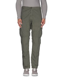 Monocrom Trousers Casual Trousers Men Beige