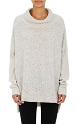 Rag And Bone Women's Catherine Turtleneck Sweater Colorless