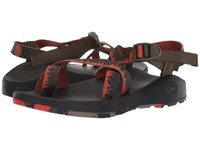 Chaco Z Cloud 2 R Foster Pavement Sandals Taupe