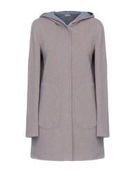 Jan Mayen Coats Beige