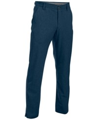 Under Armour Men's Punch Shot Golf Pants Academy Blue