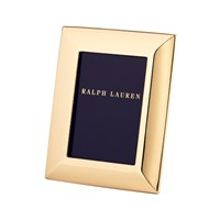 Ralph Lauren Home Beckbury Gold Frame
