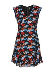 Andy Warhol By Pepe Jeans Dresses Short Dresses