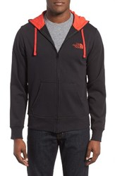 The North Face Men's 'Lfc' Full Zip Fleece Hoodie