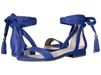 Kenneth Cole Valen Electric Blue Women's Shoes