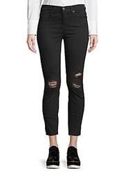 Genetic Denim Runaway Cropped Jeans Atwater