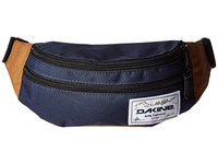 Dakine Classic Hip Pack Bozeman Travel Pouch Blue
