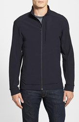 Arc'teryx Men's 'Karda' Water Resistant Athletic Fit Soft Shell Jacket