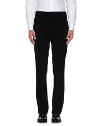 Jean Paul Gaultier Casual Pants Black