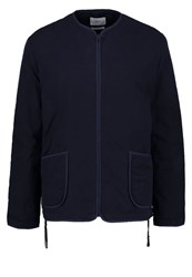Filippa K M.Ivan Light Jacket Navy Dark Blue