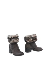 Jeannot Footwear Ankle Boots Women