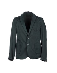 Basicon Blazers Dark Green