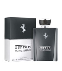 Ferrari Vetiver Essence Edt 100Ml Male