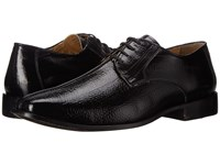 Giorgio Brutini Hellis Black Men's Shoes