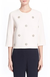 Women's Kate Spade New York Embellished Top