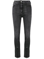 Magda Butrym Westerville Jeans Grey