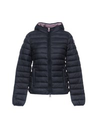 Invicta Synthetic Down Jackets Steel Grey