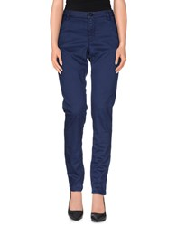 Nine Inthe Morning Trousers Casual Trousers Women Blue