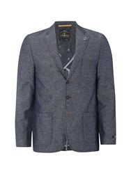White Stuff Axle Blazer Grey