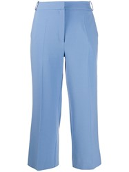 Chinti And Parker Cropped Trousers 60