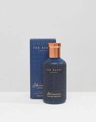 Ted Baker Limited Edition Skinwear 2016 Edt 100Ml Multi