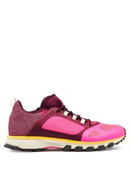 Adidas By Stella Mccartney Adizero Xt Low Top Trainers Pink