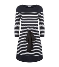 Claudie Pierlot Trouville Breton Dress Female Navy