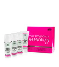Mama Mio Your Pregnancy Essentials Kit Female