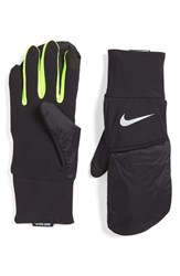 Nike Men's Vapor 2.0 Convertible Gloves