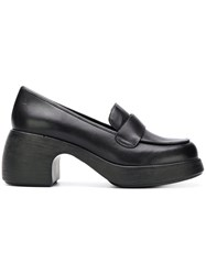 Camper Thelma Pumps Black