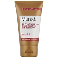 Murad Oil Free Sunscreen Broad Spectrum Spf 30 Pa 50Ml