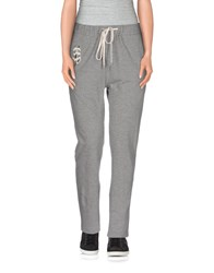 Siste's Siste' S Trousers Casual Trousers Women Grey