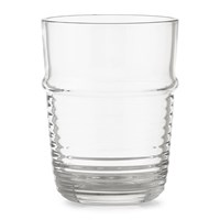 Normann Copenhagen Promenade Glass Clear