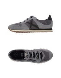 Munich Low Tops And Trainers Grey